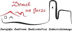 Brokera.pl partnerem firmy Domek na Jurze